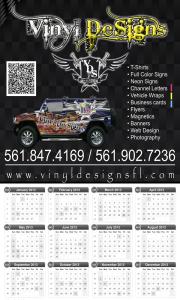 VinylDeSigns_FL_Printing_Calendars